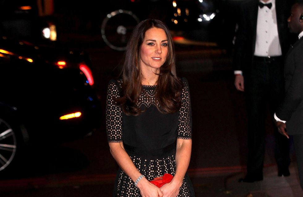 Kate Middleton : Bientôt tante ?