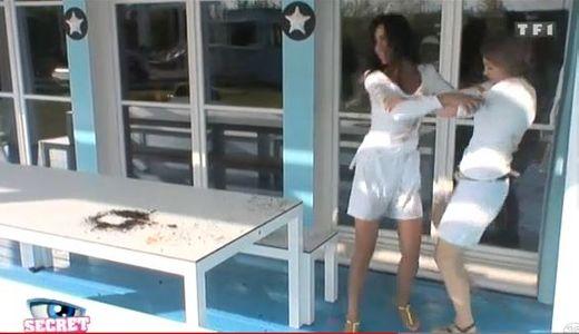 Sara et Leila en plein clash !