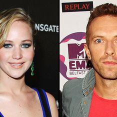 Jennifer Lawrence : Ca devient sérieux avec Chris Martin
