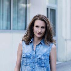 Camille Cottin (Canal+) : Bientôt dans une nouvelle série...