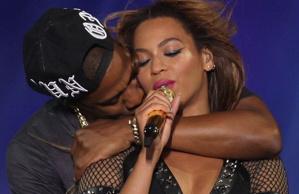 Beyoncé et Jay-Z au Stade de France : Playback et mise en scène amoureuse