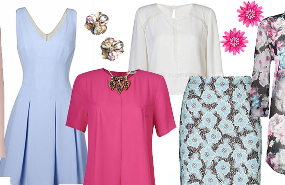 Supermarket Chic? 10 Reasons To Shop At George By ASDA