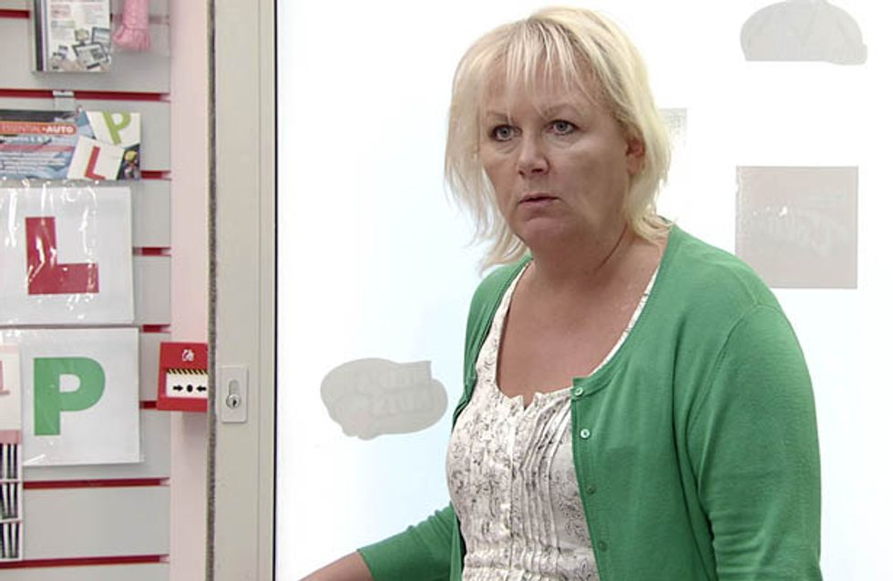 Coronation Street 24/09 – Eileen faces a heartbreaking decision