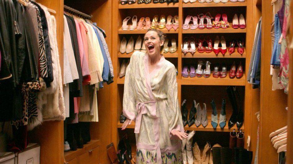 10 goede redenen om (nog) te shoppen!