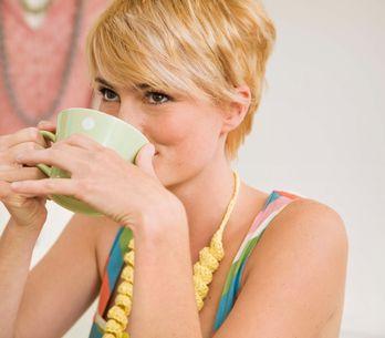Gezondheid: langer leven door thee?