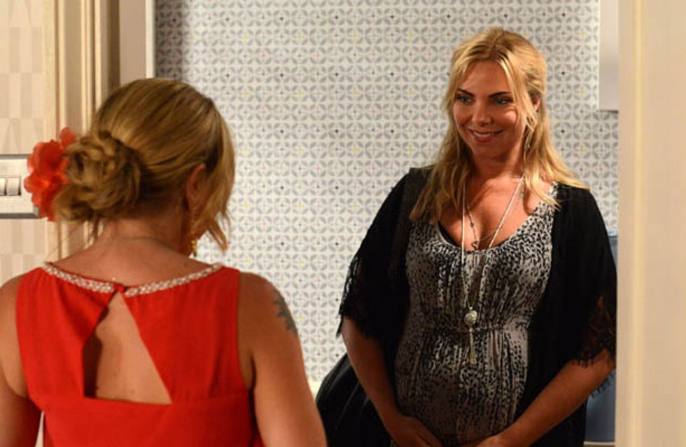 Eastenders 26/09 – Who will Phil choose?