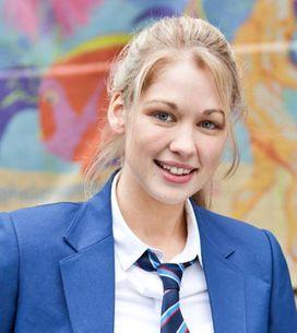 Hollyoaks 23/09 – Holly is left to pick up the pieces after Myra's betrayal