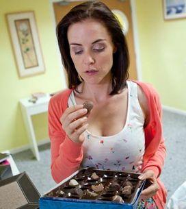 Hollyoaks 24/09 – Maxine realises she's made a terrible mistake