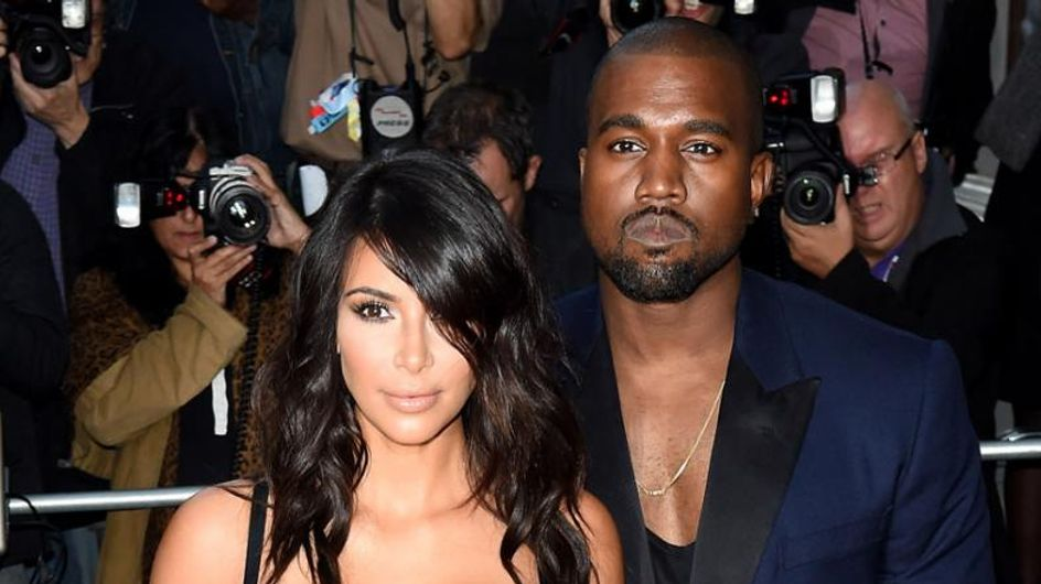 Kim Kardashian: North West soll schon bald große Schwester werden