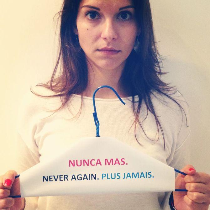 Campagne Nunca Mas