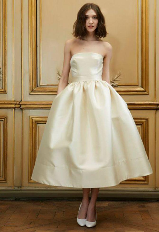 Robe de mariée Delphine Manivet