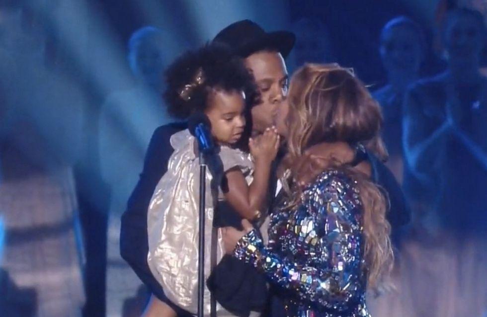 Beyoncé di nuovo incinta. Lo annuncia Jay-Z in una sua canzone durante un concerto!