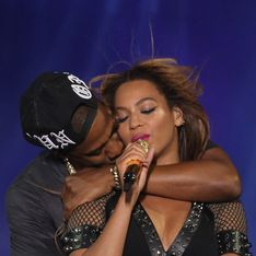 ¿Está Beyoncé embarazada de nuevo? Jay Z siembra la duda