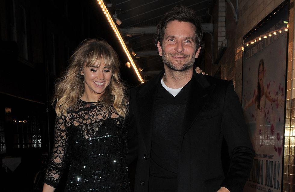 Bradley Cooper sempre più innamorato della sua Suki. Le romantiche foto della coppia!
