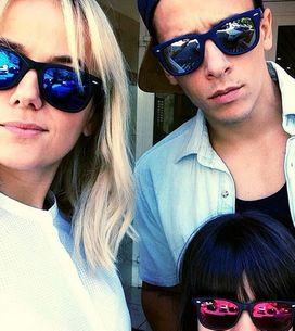 Alizée : Sa fille très attachée à Grégoire Lyonnet (Photo)