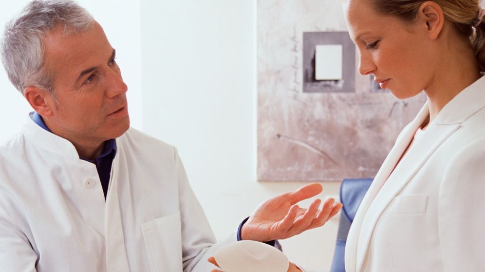 Breast Augmentation: What Happens In Surgery Step By Step