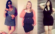 #CelebrateMySize: Diese Frauen zeigen, dass cooler Style nichts mit der Kleiderg