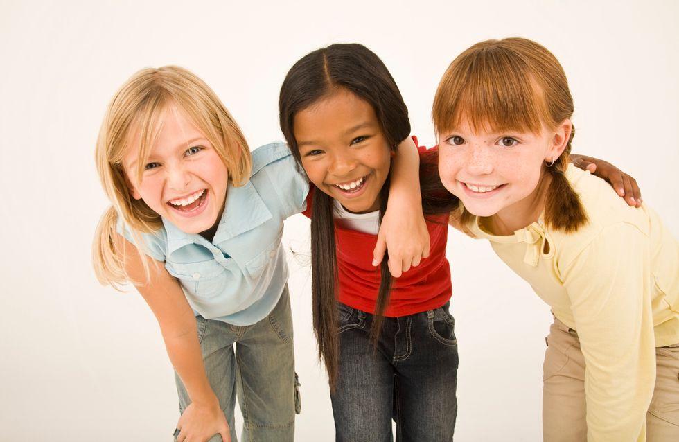 Papillomavirus : Un vaccin dès 9 ans pour les petites filles ?