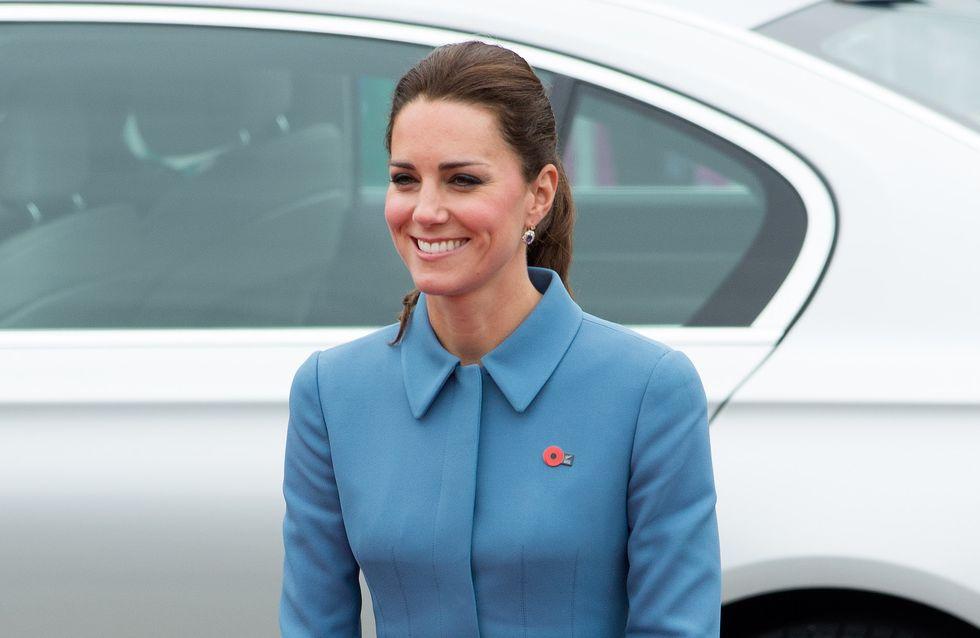 Kate Middleton : Sa grossesse l'empêchera-t-elle d'aller à Malte ?