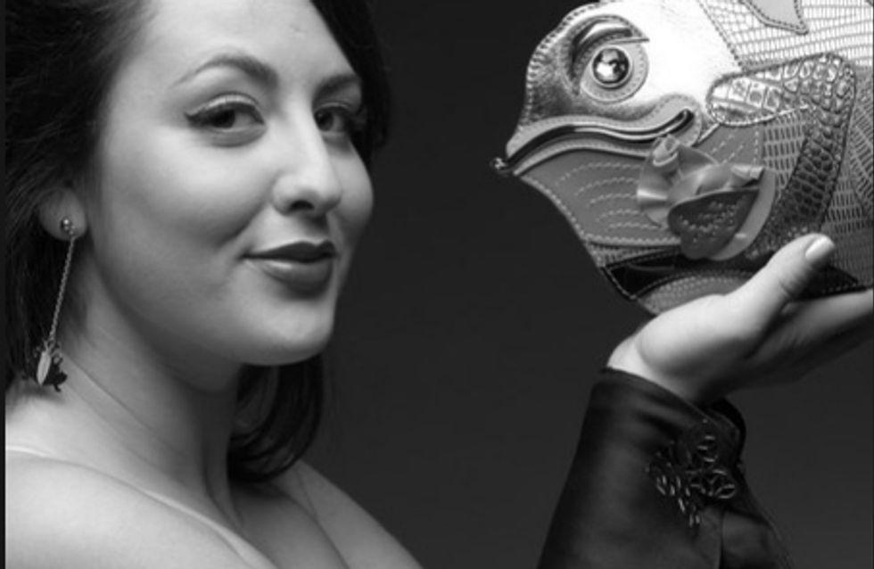 Beautifulcurvy cerca 12 modelle curvy non professioniste per il calendario 2015. E se quella modella fossi tu?