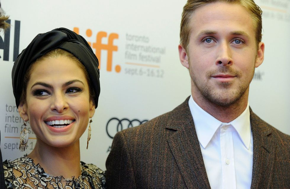 Eva Mendes e Ryan Gosling sono diventati genitori! Prima figlia per i due attori