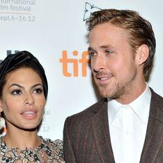 Ryan Gosling & Eva Mendes: Das Baby ist da!
