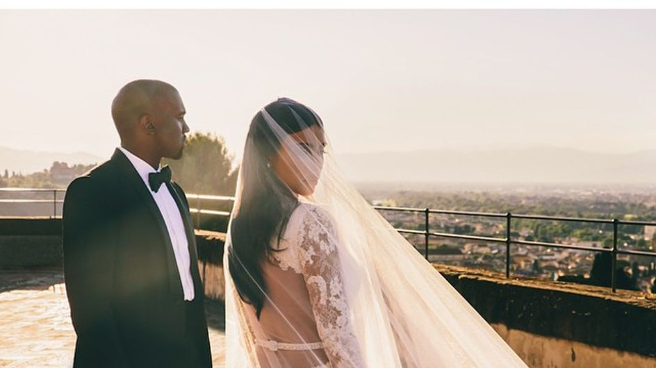 Kim Kardashian : Etouffée par Kanye West ?