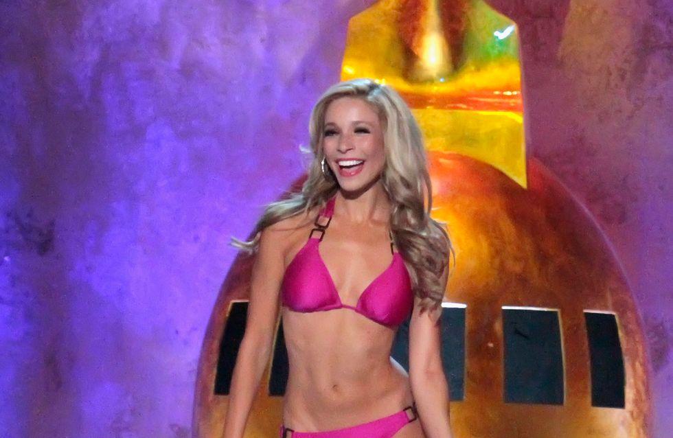 Miss America 2015 : Découvrez le visage de la plus belle femme des Etats-Unis...