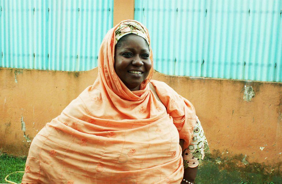 La femme de la semaine : Le combat d'une mère pour le droit à l'éducation des fillettes au Cameroun