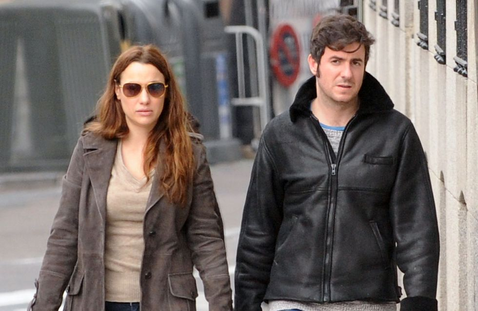 ¡Novia a la fuga! Natalia Verbeke cancela su boda con Jaime Renedo