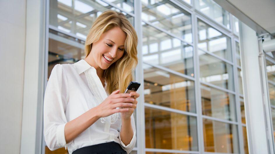 Appli mobile : Les forums et albums d'aufeminin.com débarquent enfin sur votre mobile !
