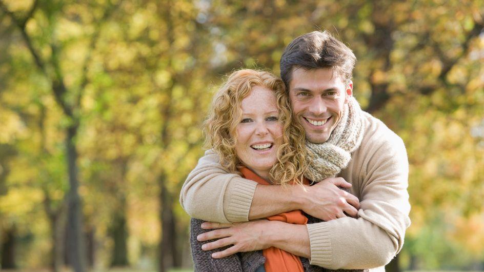 Quel est le secret d'un mariage heureux ?