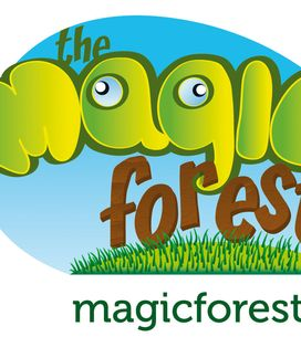 The Magic Forest: ¡diversión para los más peques!