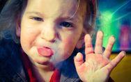 5 unrealistische Erwartungen an unsere Kinder, die wir sofort aus unseren Köpfen