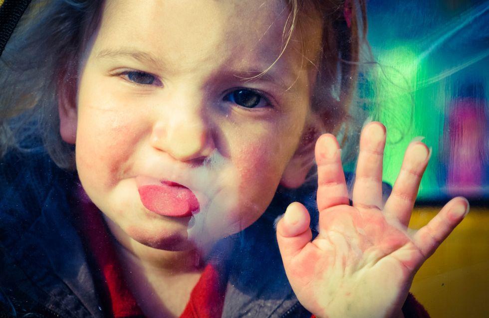 5 unrealistische Erwartungen an unsere Kinder, die wir sofort aus unseren Köpfen verbannen sollten
