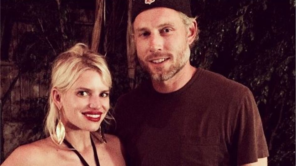Jessica Simpson : De plus en plus maigre ! (Photos)