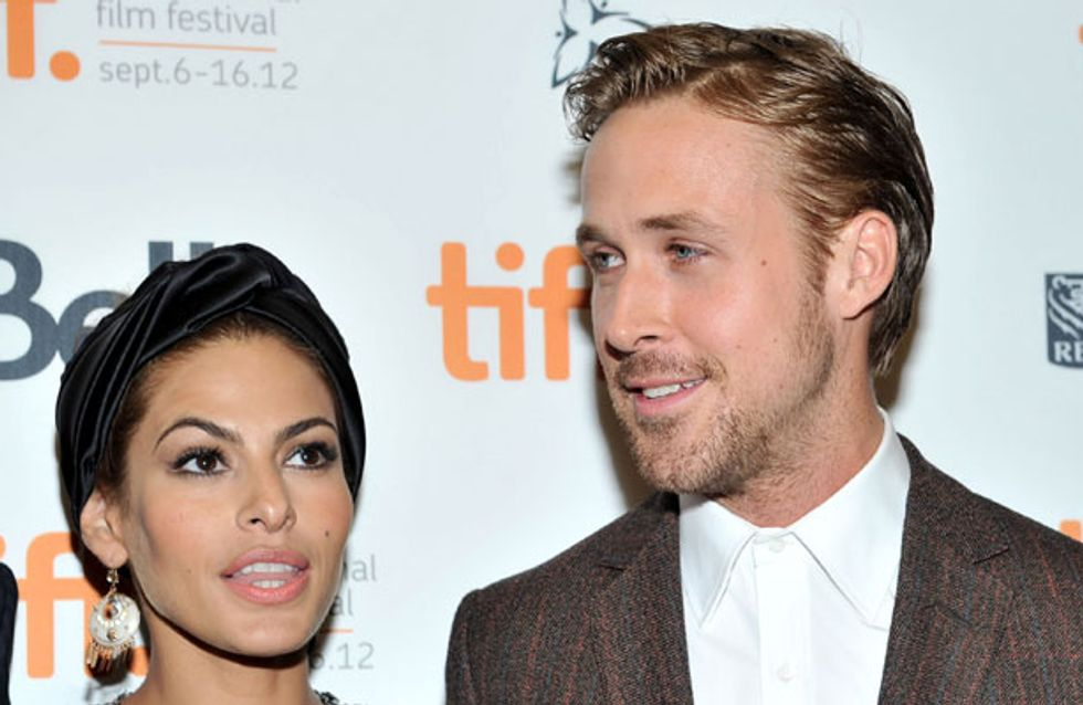 The Ryan Gosling Aftershock: How One Baby Turned ALL Women Crazy