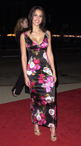Jessica Alba en 2001
