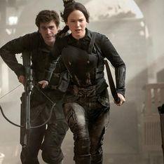 Hunger Games 3 : De nouvelles images de Katniss et des rebelles (Photos)