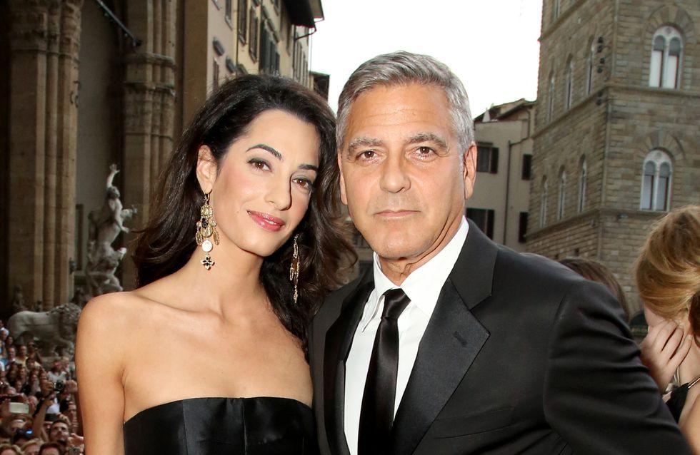 George Clooney et Amal Alamuddin : Qui va payer la note du mariage ?