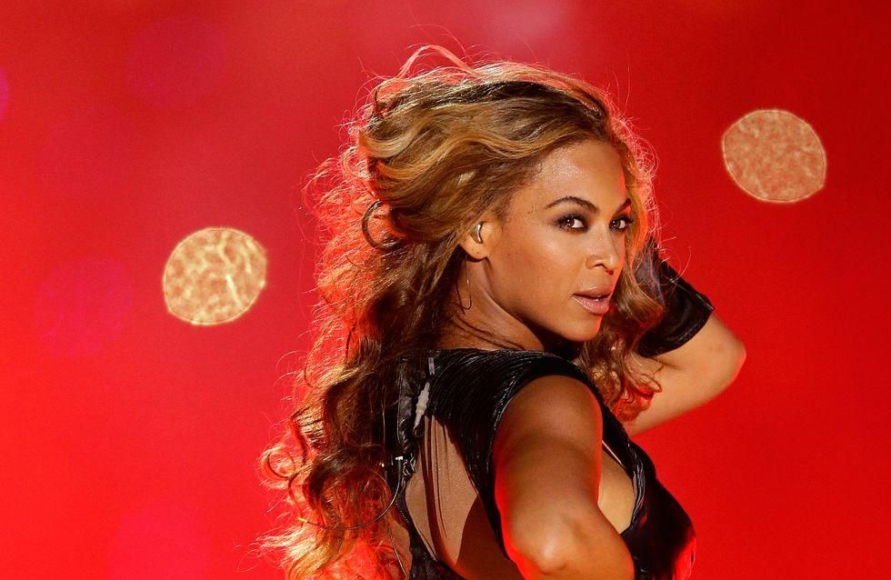Beyoncé, as-tu vraiment besoin d'utiliser Photoshop ?