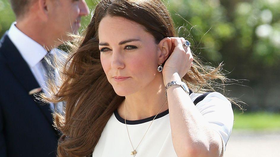 Kate Middleton : Finalement, elle n'ira pas à Malte