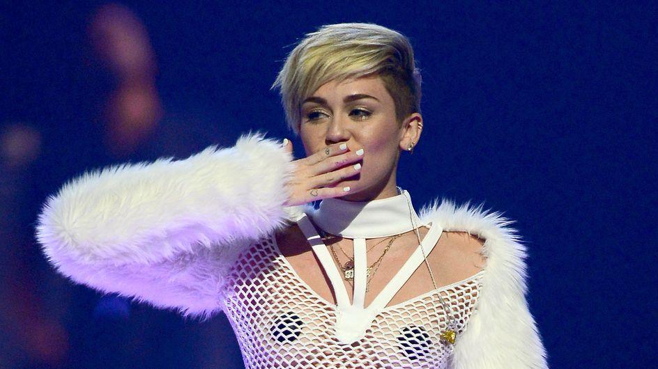 Miley Cyrus droht Ärger in Mexiko