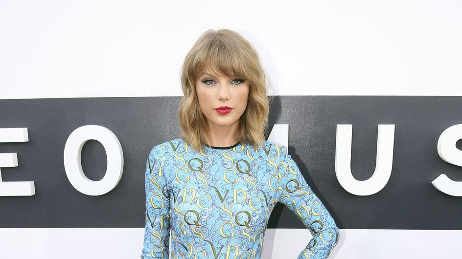 """Taylor Swift, la mejor vestida del año según """"People"""""""