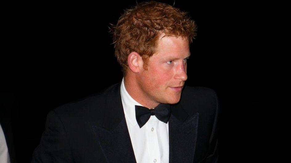 Prince Harry : Comment a-t-il fêté ses 30 ans ?