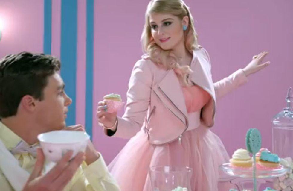 Pop con le curve! All about that bass, la canzone che parla di donne normali, è il nuovo fenomeno mondiale