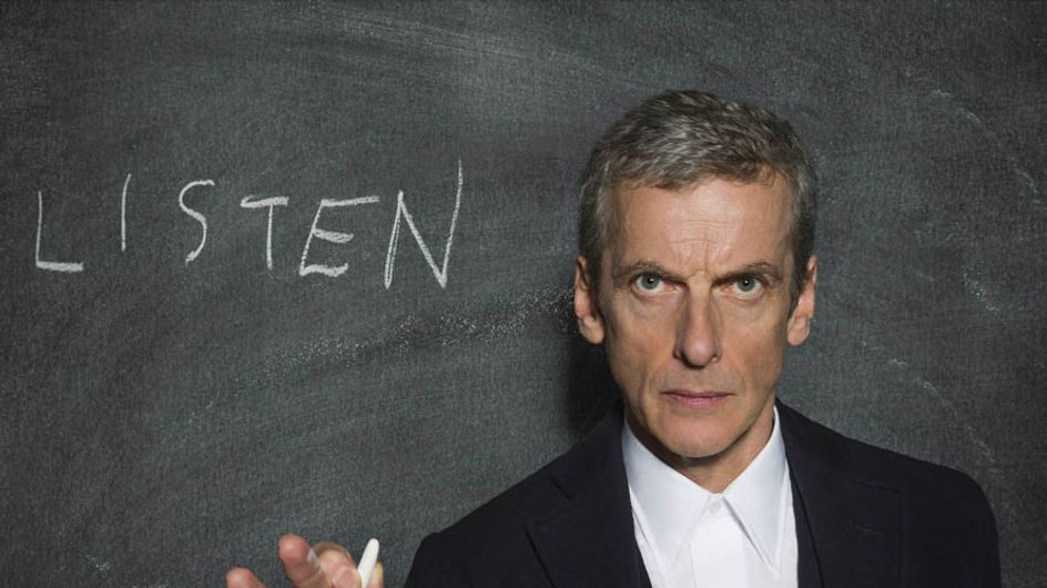 Was 'Listen' The Scariest Doctor Who Episode Yet? 12 Of Doctor Who's Most Terrifying Moments