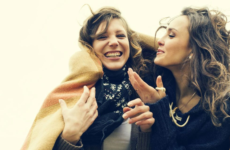 The Girl Code: 23 Things Every Best Friend Should Know