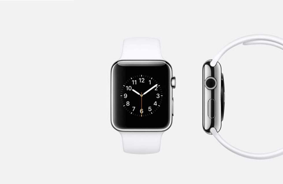 13 Reasons The Apple Watch Is The Ultimate Accessory For Girls On The Go