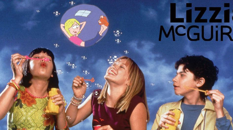 34 Disney And Nickelodeon Kids You Never Really Believed Would Grow Up